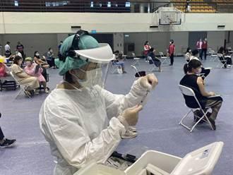 新竹市明起近4000位國小教職員開打疫苗