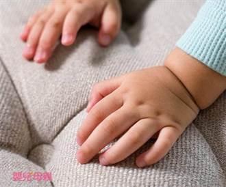 橫紋、泛白、長黑線 10種嬰幼兒常見指甲狀況出現5大警訊要注意