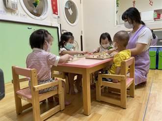 中市公托3倍增 打造願生樂養友善育兒城市