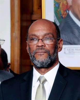 海地臨時總理約瑟夫將下台 由總統生前指定的亨利接任