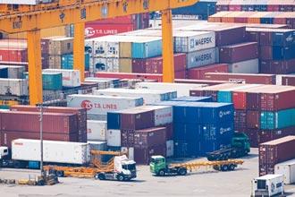 台灣對大陸貿易依賴度 再創新高