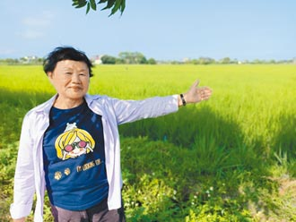 新故鄉願景》討厭農藥味 張美阿嬤顧農民健康