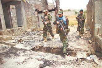 內戰雙方復談 阿富汗和平現曙光