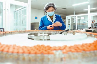 拉攏中亞 北京打造全方位疫苗夥伴關係