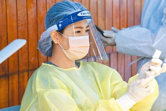 台南國小教師 20日起施打疫苗
