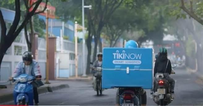 來源:TikiTiki是越南前3大電商,主要對手是Shopee,目前仍陷入苦戰中。