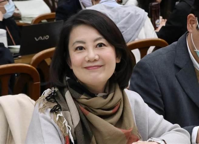 民進黨立委吳思瑤。(圖/摘自吳思瑤臉書)
