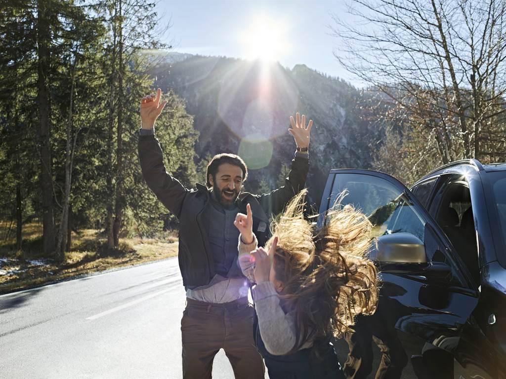 BMW CARE安心健診即日開跑,全方位安心守護。