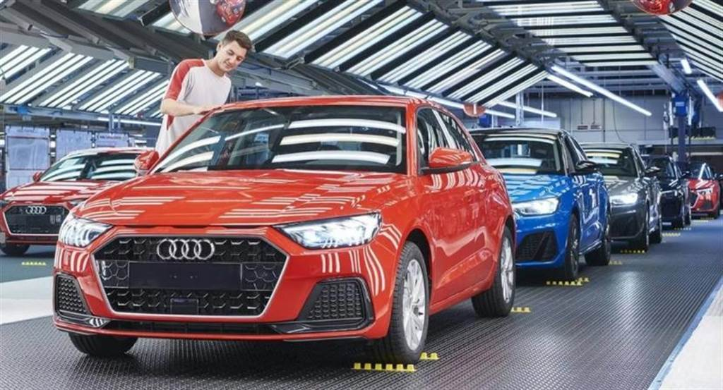 小型車電動化成本過高,Audi A1 官方正式確認不會再有後繼車型