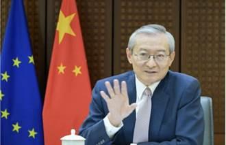 歐盟、北約發布中國惡意網路活動聲明 陸稱自己才受害 被控制500萬主機