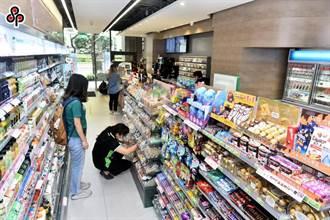 今天逛便利商店了嗎?調查指出國人平均每2.6天進超商1次