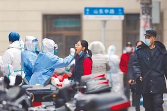上海昨增3例境外輸入確診病例 1位來自台灣