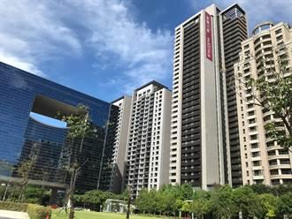 台商銀彈加持 台中百坪豪宅交易年增13.5%