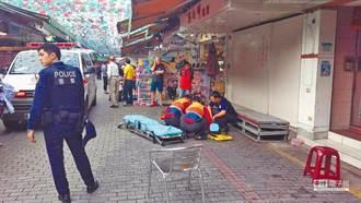 珠寶商街頭遭伏擊連開5槍 槍手自陸回台躲疫情落網起訴