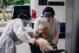 看不見的防疫英雄 新北社工助20萬家庭度過疫情