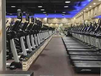 彰化某健身房遭踢爆隱匿足跡 業者回應皆遵照衛生局指示辦理