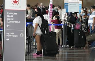 加拿大8/9起向美旅客開放 9/7起允外國遊客入境