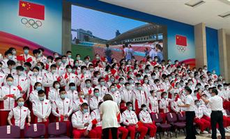 里約奧運僅拿26面金牌 中國代表團東奧能拿多少金牌?