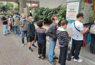 香港連續40多天無新增本土病例 林鄭:將提供更多接種誘因
