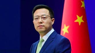 立陶宛設台灣代表處 陸外交部:反對建交國與台灣互設代表處