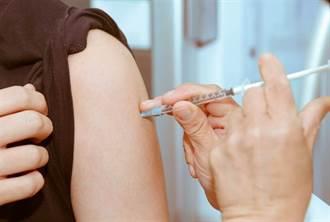 第三輪疫苗接種預約踴躍 75萬人已完成預約登記