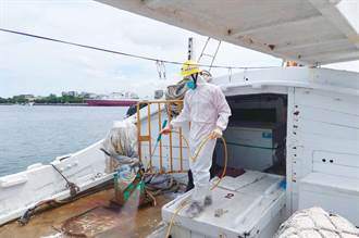 Delta病毒再拉警報?台籍漁船偷渡印、緬漁工6人PCR陽性