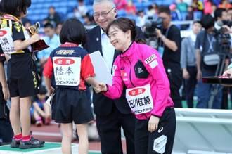 盤點奧運十大女神級運動員 福原愛二世甜美外貌藏超兇實力