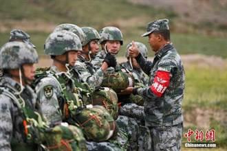 下半年徵兵工作8月中展開 陸國防部要求加強網路行為考核