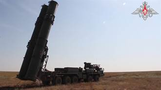 俄羅斯S-500防空系統 成功擊中測試目標