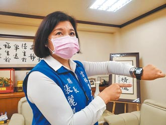 雲林縣科技部署防疫網 效率第一