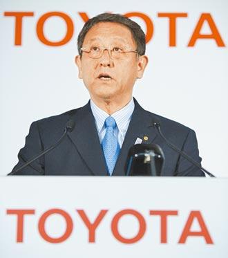 憂影響形象 豐田放棄播奧運廣告