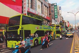 迎解封觀光潮 南市議員喊小黃公車接駁