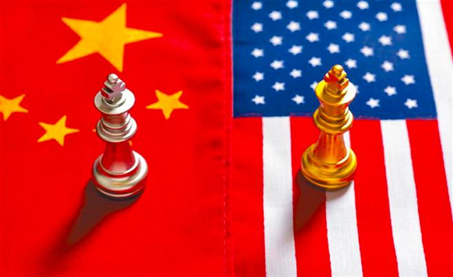美國指控中國情報機構利用駭客進行網路攻擊,美國總統拜登:調查還未結束。(達志影像)