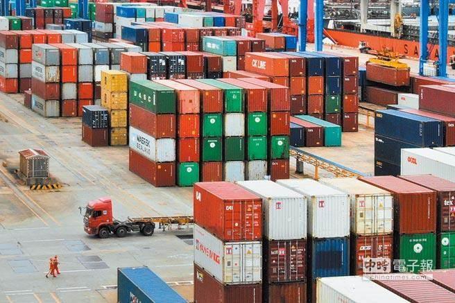經濟部統計處今發布6月外銷訂單,再繳出537億美元,年增31%,連續16個月正成長。(資料照)