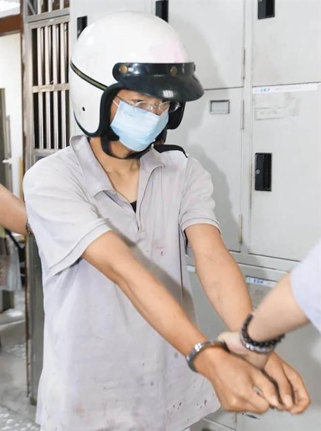 台中殺牙醫案,兇嫌賴男更一審被判無期,台中高分檢提起上訴,並求處死刑。(資料照片/陳淑芬台中傳真)
