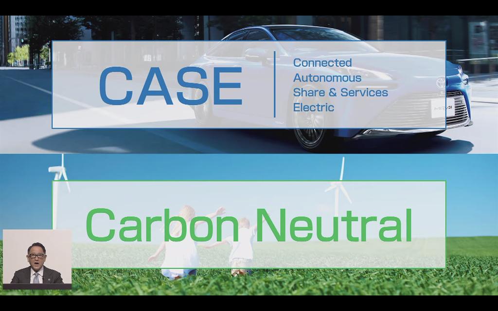 構建從重型卡車到輕型商用的物流「碳中和」,Daihatsu、Suzuki 加入「Commercial Japan Partnership」!