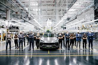 Lamborghini慶祝第15000輛Urus下線 成為品牌史上成長最快的車型