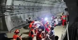 暴雨襲擊鄭州地鐵 受困民眾歷險歸來:水深及胸、傳訊息留遺言