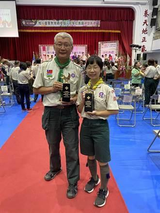 杏壇之光  新北6名校長教師獲教育部師鐸獎