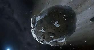 科學家打算把衛星當作盾牌 讓小行星偏離地球