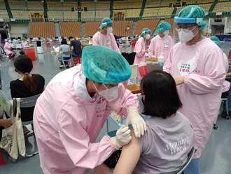 醫認證Delta是狠角色 打完疫苗仍恐有突破性感染