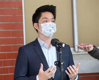 蔣萬安有新對手?社群好感度顯示 台北市長熱門人選蹦出大黑馬