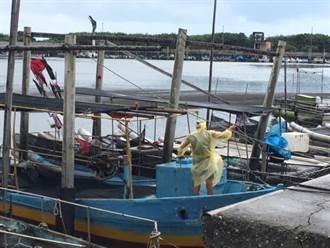 人命關天!烟花颱風逼台 勞工局提醒雇主不得強迫勞工颱風假出勤