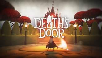 與烏鴉同行戰鬥 撼動《死亡之門 Death's Door》 雙平台同步上架
