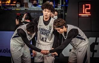 東奧》三對三籃球賽事介紹 中華隊錯失門票但雖敗猶榮