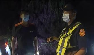 男子兩度酒駕遭吊銷駕照 因車牌燈不亮又被查獲酒駕