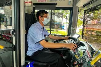 國光客運宜蘭市區公車駕駛 成疫苗孤兒