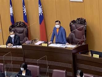 桃議會延期2個月重開 議長:莫忘世上苦人多促紓困
