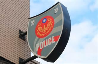 女子墜落倒掛6樓遮雨棚 意識清楚送醫救治
