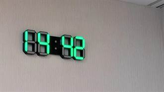基隆提前宣布停打疫苗遭疑逆時中 林右昌:市府使用「電子鐘」